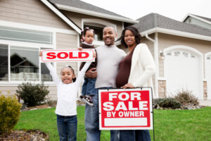 Sell home to avoid foreclosure