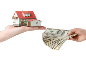 Selling home during divorce