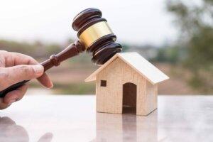 Property auction in Tucson AZ