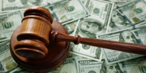 court hearing for probate