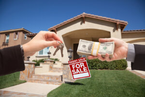 selling your house to direct buyer in Tucson