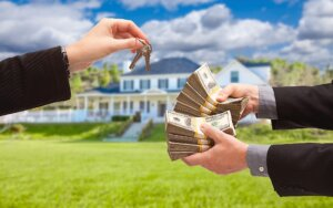 provide down payment rent to own Tucson AZ