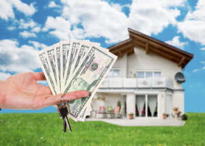 Sell house while in probate process