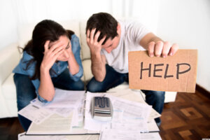 mortgage distress during covid19