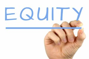 Equity Real Estate Definition