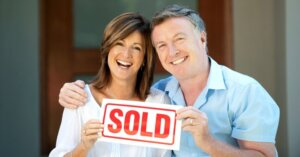 keeping things personal when selling without agent