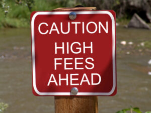 fast sale option to avoid HOA fees and other expenses