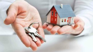 closing deal probate home sold in Tucson