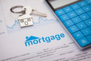 financial clause mortgage in Tucson AZ