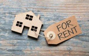 Rental investment property