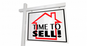 Time to sell probate home in Tucson AZ