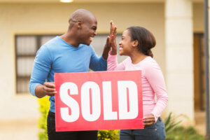 How to sell a property in a busy street Tucson Az