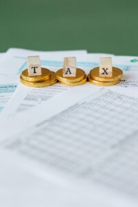 tax tips when selling real estate