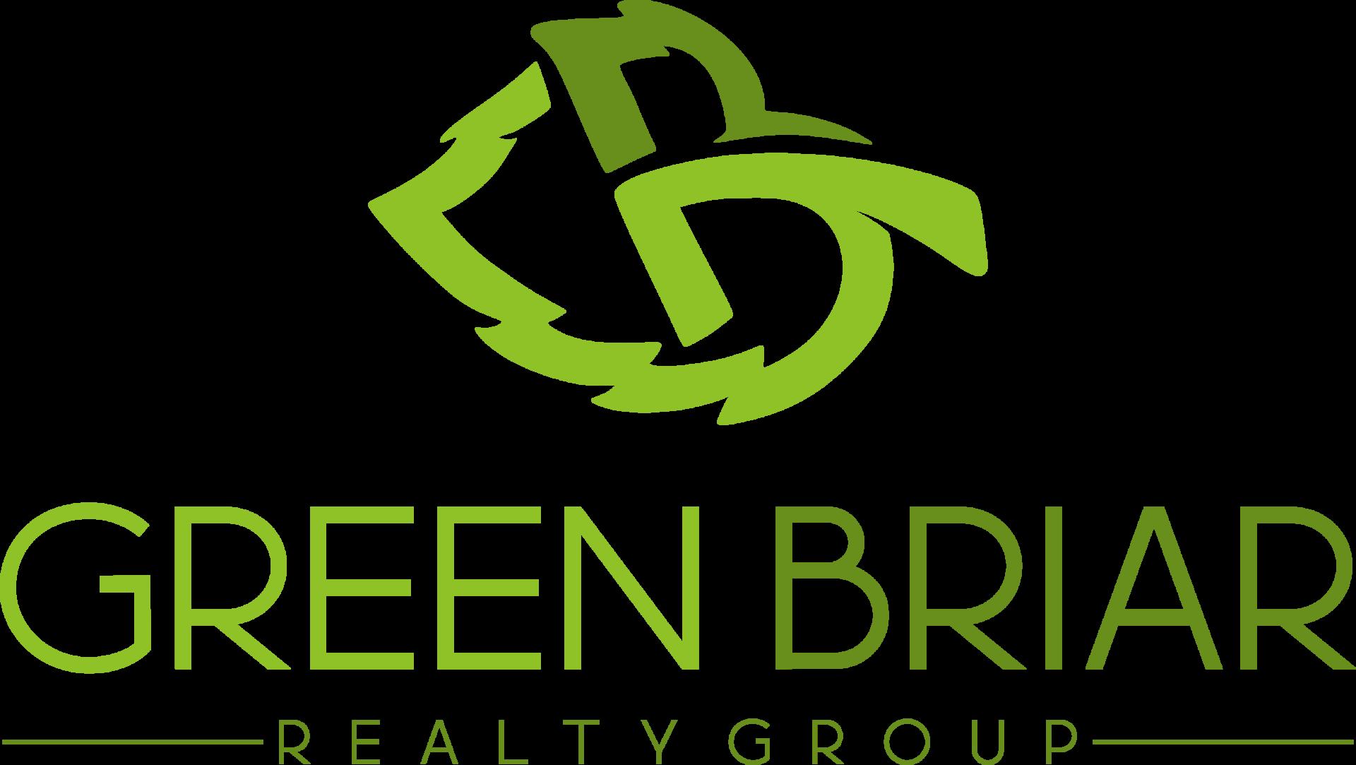 Green Briar Realty Group  logo