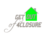 Get Out Of 4closure logo