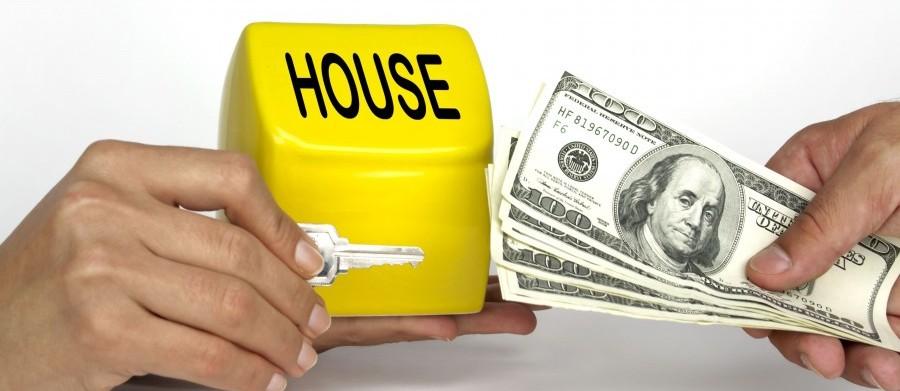 Cash For Homes In Salem Oregon