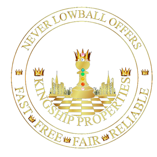 Kingship Properties logo