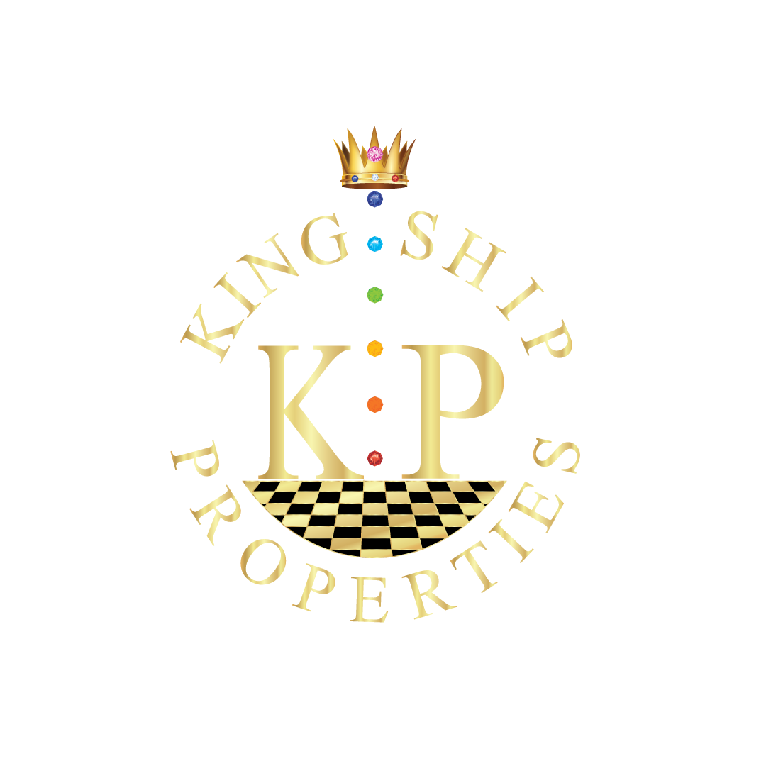 Kingship Properties logo