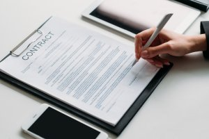 ibuyer contract
