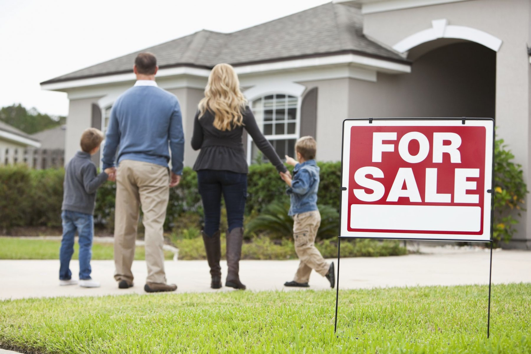 How Do I Sell My House Without An Agent Locally?