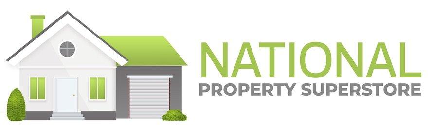 National Property Superstore logo
