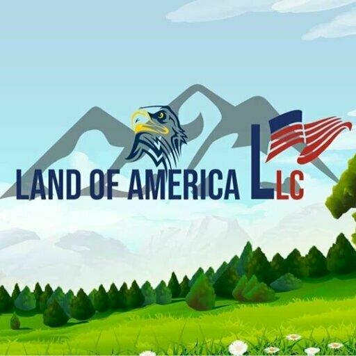 Land of America logo