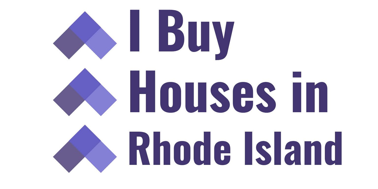 I Buy Houses in Rhode Island logo
