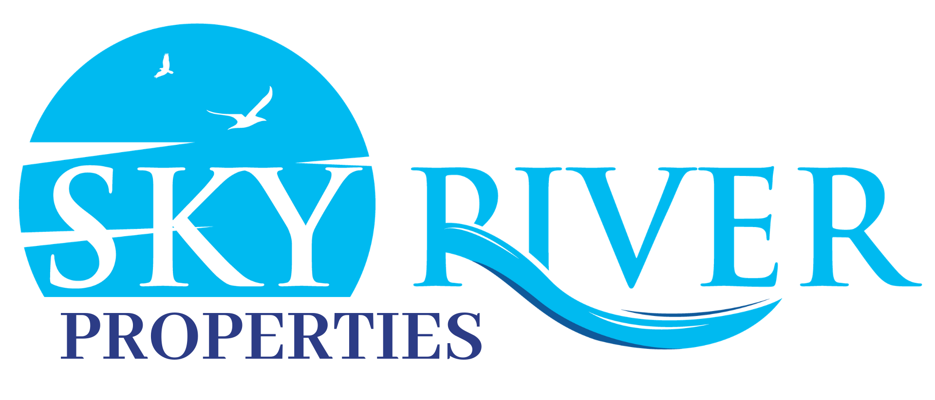 Sky River Properties, LLC logo
