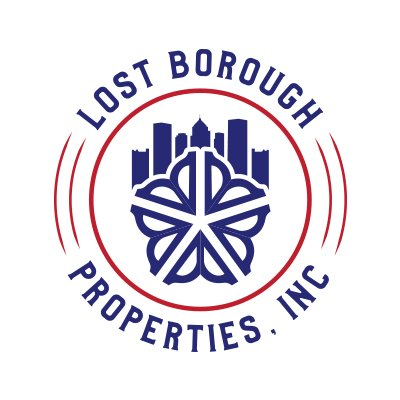 Lost Borough Properties, Inc