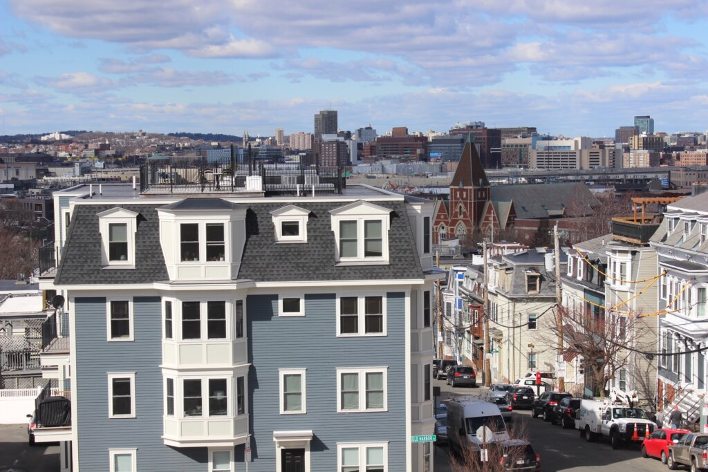 NextHome Titletown Real Estate Boston MA Southie Telegraph Hill Dorchester Heights