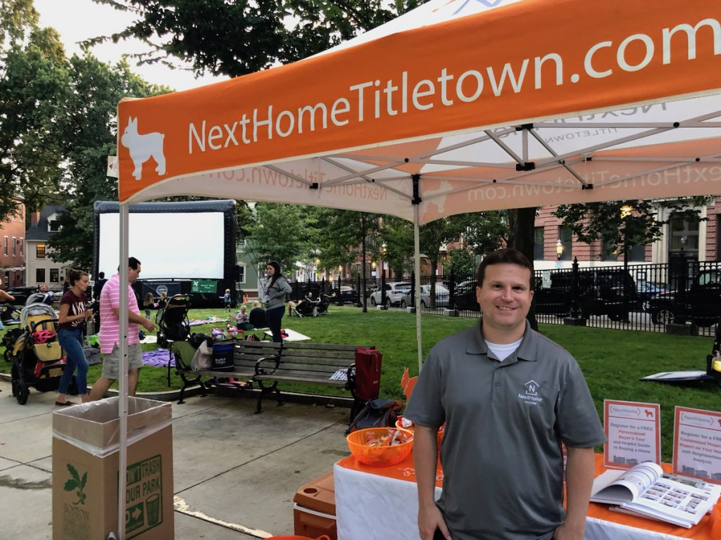 NextHome Titletown Boston MA Charlestown