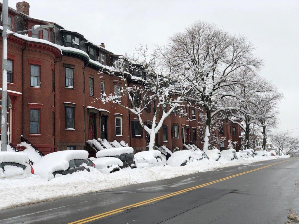 Next Home Titletown Boston MA