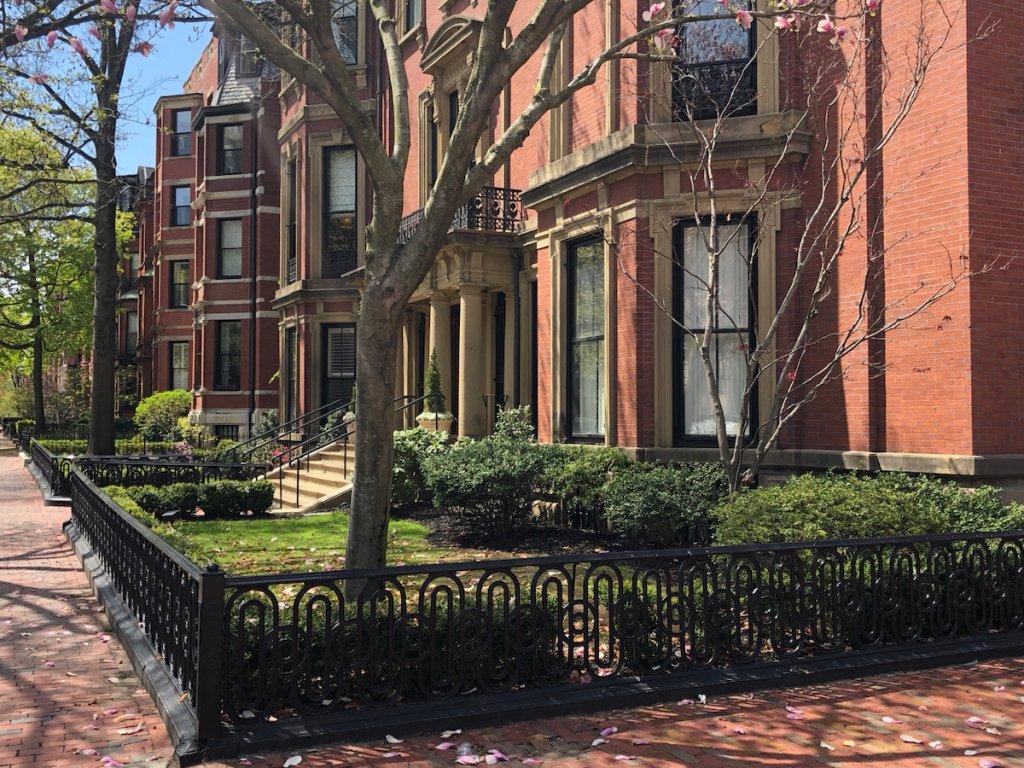 NextHome Titletown Real Estate Boston MA Back Bay