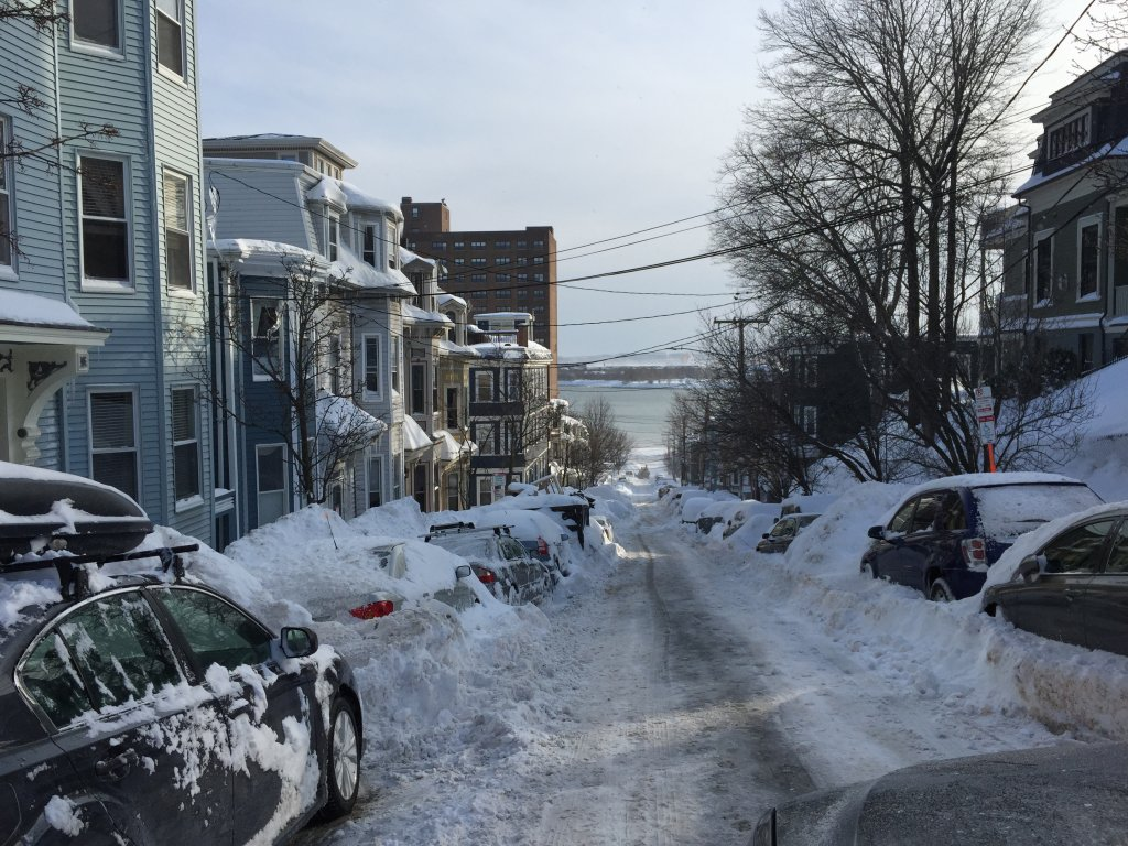 NextHome Titletown - Boston Real Estate - Boston MA