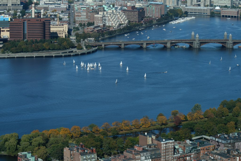 NextHome Titletown Real Estate Boston MA Back Bay Charles River