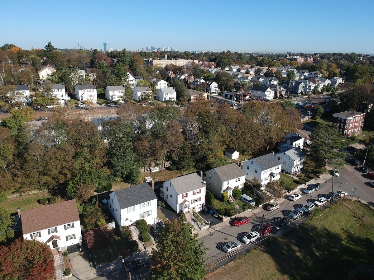 BUY YOUR NEXT HOME IN BOSTON, MA – DORCHESTER