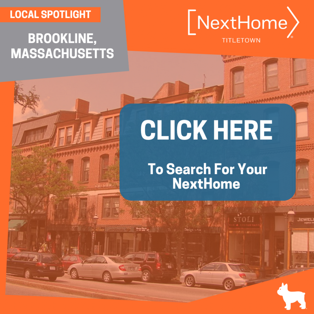 NextHome TitleTown Real Estate - Buy a Home in Brookline Massachusetts