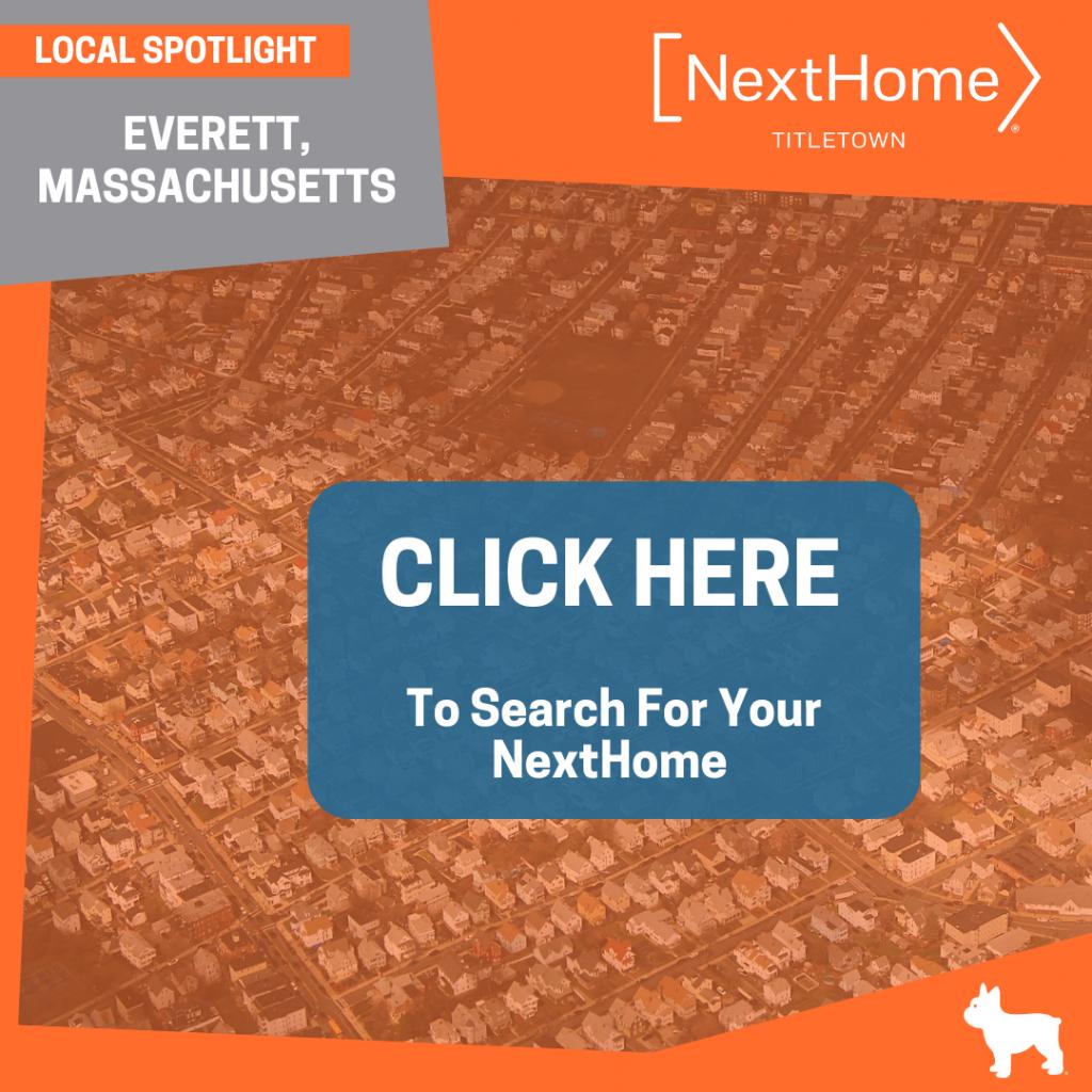 NextHome TitleTown Real Estate - Buy a Home in Everett Massachusetts