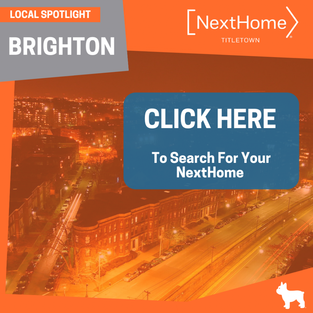 NextHome TitleTown Real Estate - Buy a Home in Brighton Massachusetts