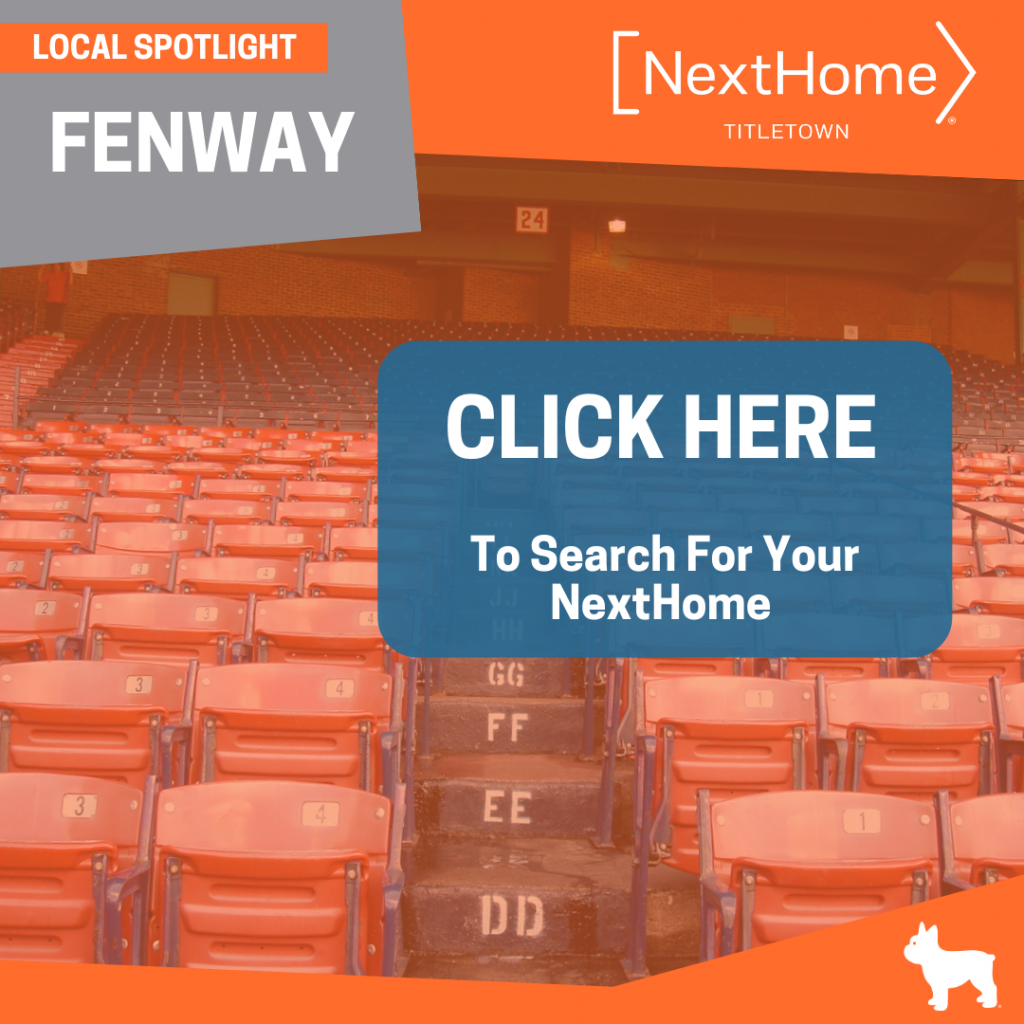 NextHome TitleTown Real Estate - Buy a Home in The Fenway