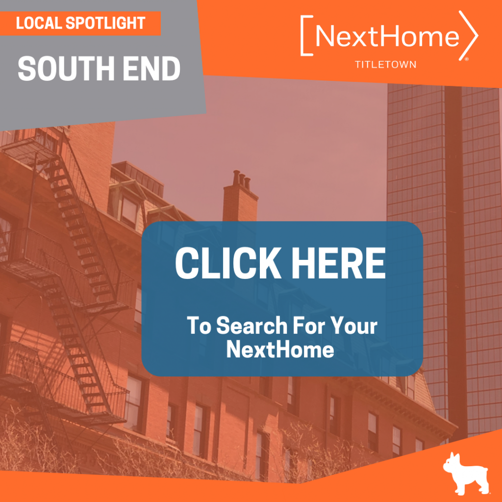 NextHome TitleTown Real Estate - Buy a Home in the South End