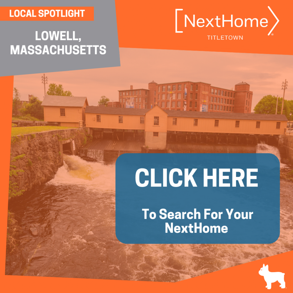 NextHome TitleTown Real Estate - Buy a Home in Lowell Massachusetts