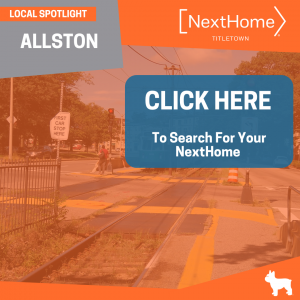 NextHome TitleTown Real Estate - Buy a Home in Allston