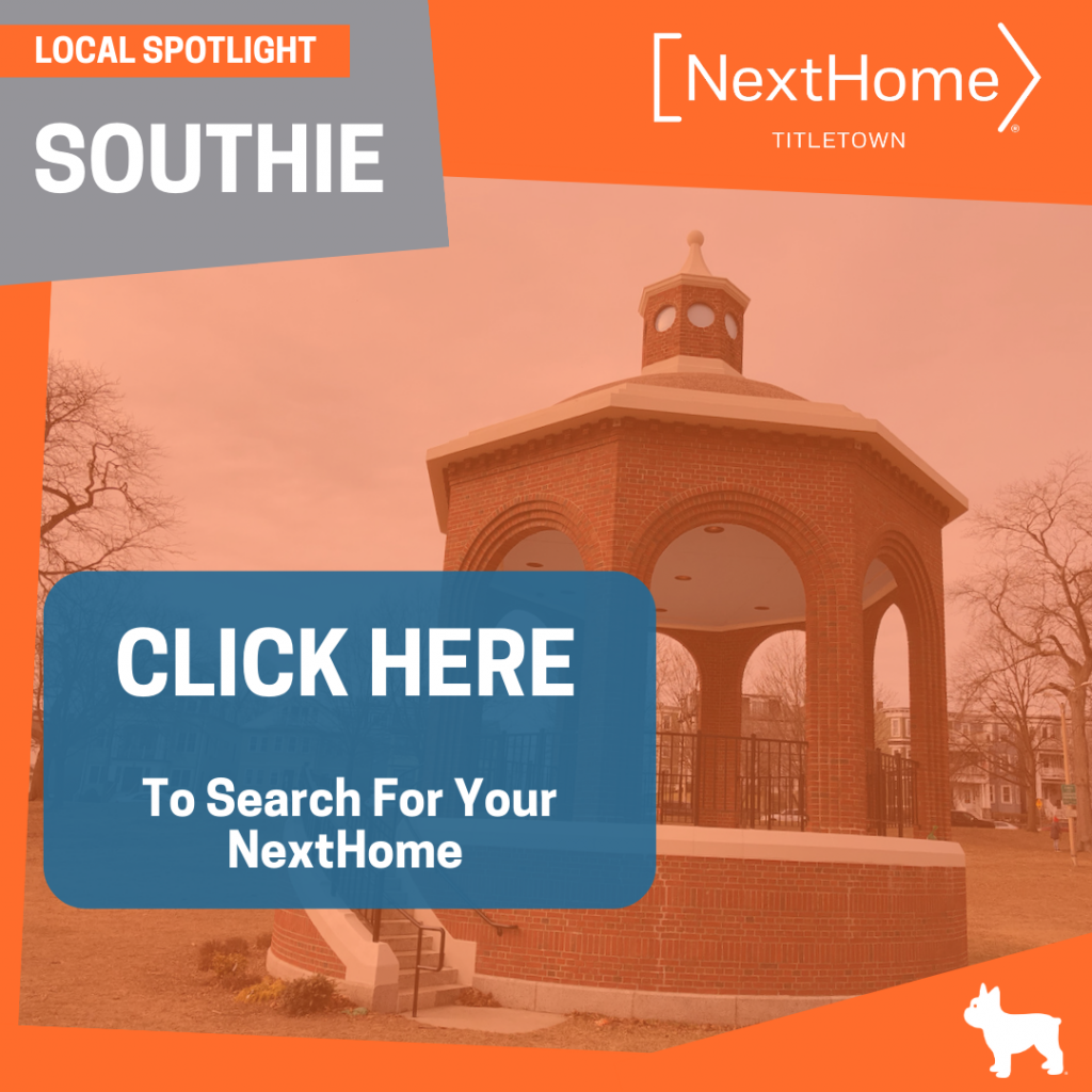 NextHome TitleTown Real Estate - Buy a Home in Southie