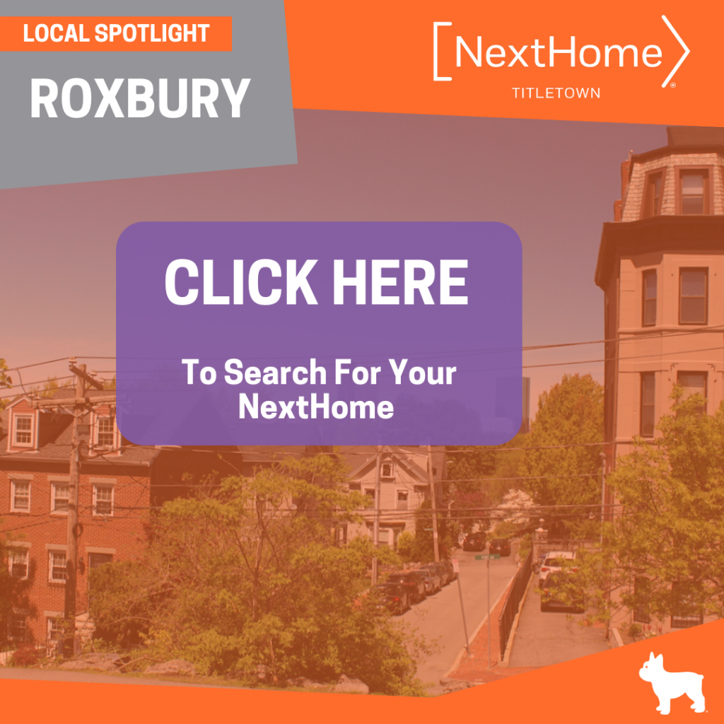 NextHome TitleTown Real Estate - Buy a Home in Roxbury