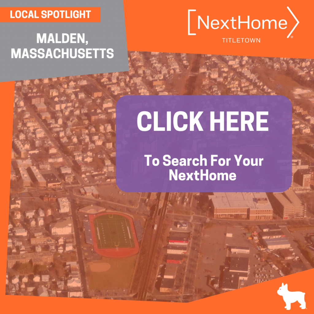 NextHome TitleTown Real Estate - Buy a Home in Malden Massachusetts