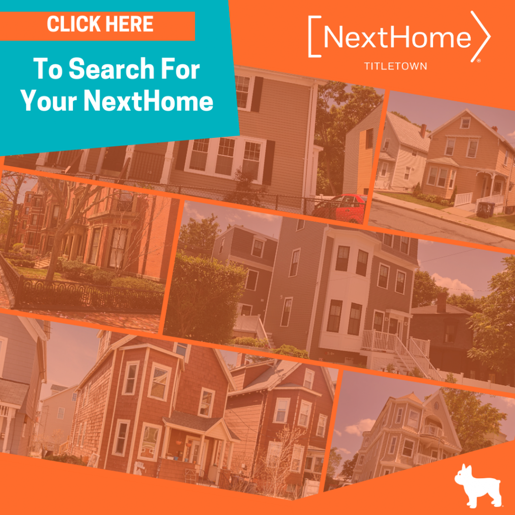 Search for your Next Home in Boston
