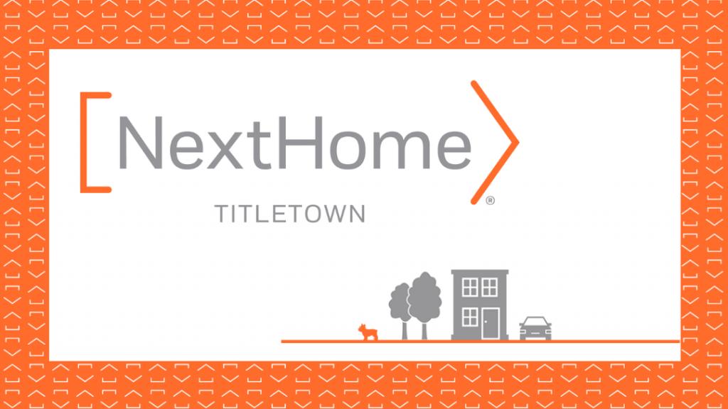 NextHome Titletown Real Estate Boston MA Search Homes