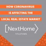 Coronavirus and the Boston Real Estate market