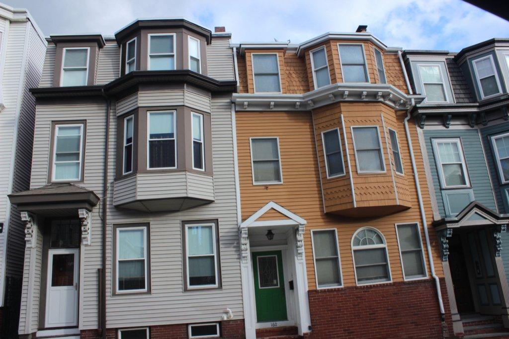 NextHome Titletown Real Estate - Boston MA Triple Deckers
